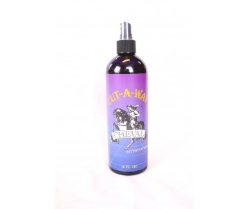 Cut-A-Way Horse Wound Spray