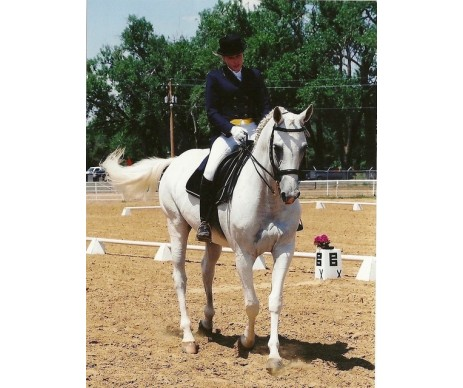 White-As-Snow Horse Supplement to bring out a glorious, silky, easy to clean white shine .  Healthy & Natural.  Made in the USA.  Free Shipping on all orders above $100.